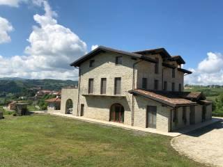 Foto - Villa unifamiliare regione Cafra, Bubbio