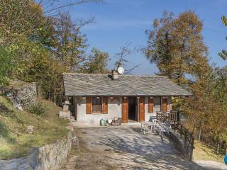 Photo - Cabin via Vista, Lusernetta