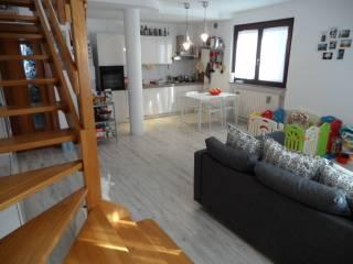 Photo - 4-room flat via Giuseppe Verdi 8F, Grassobbio
