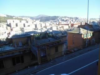 Photo - 3-room flat via Leonardo Montaldo, Staglieno, Genova