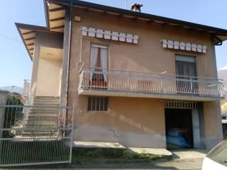 Foto - Einfamilienvilla Strada delle Fontane, Cuorgnè