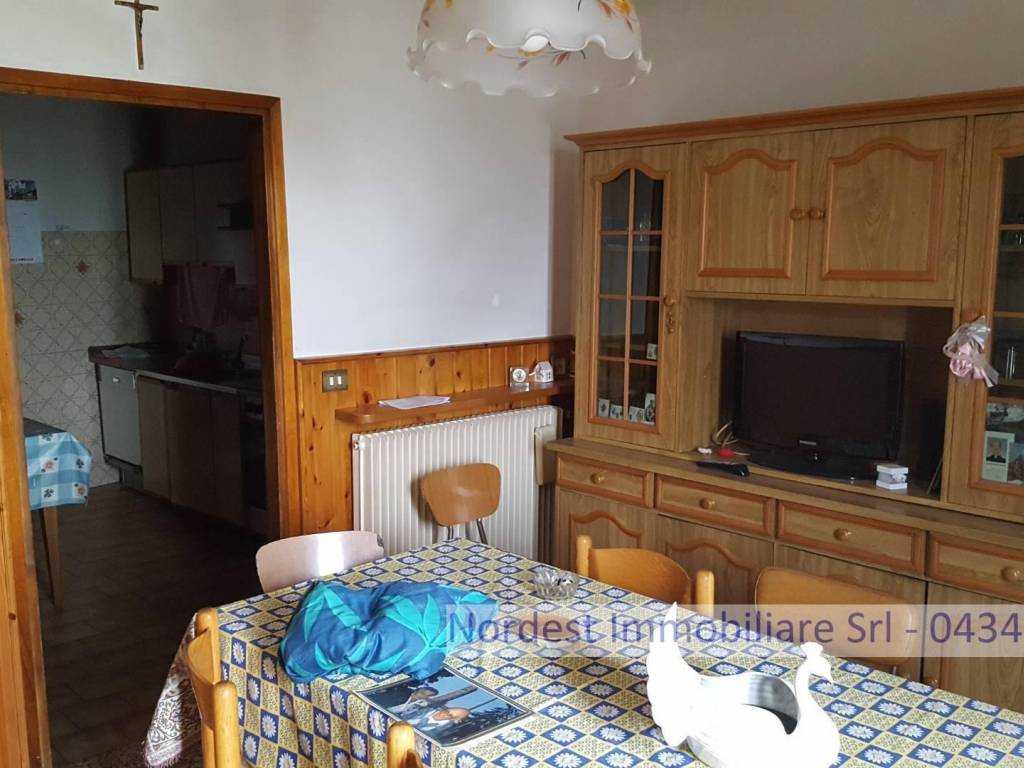 foto Foto 1 Single-family townhouse, good condition, Gaiarine