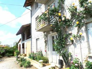Photo - Country house, new, 555 sq.m., Cassacco