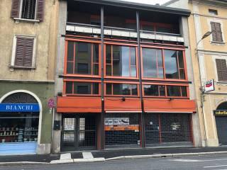 Foto - Appartamento via delle Medaglie d'Oro, Centro, Varese