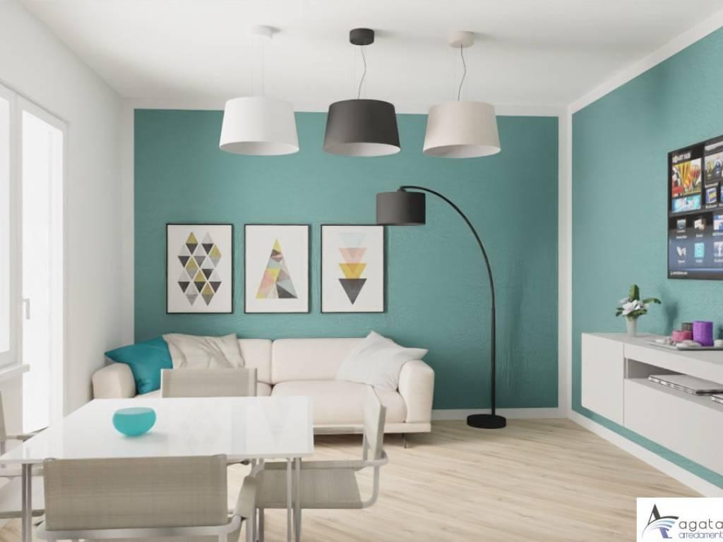 foto  4-room flat via Rivalta, Bruino