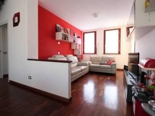 Photo - 4-room flat excellent condition, second floor, Buco del Signore - Acque Chiare, Reggio Emilia