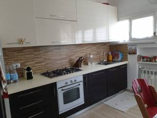 Photo - 4-room flat via Alessandro Manzoni 55, Dalmine