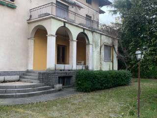 Foto - Villa unifamiliare viale Rimembranze 69, Borgosesia