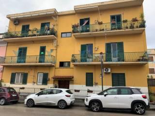 Foto - Trilocale via Tescione Gennaro, Ospedale, Caserta