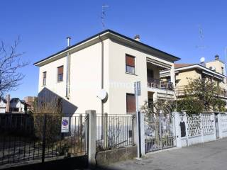 Photo - 3-room flat via San Giovanni Bosco, Garbagnate Milanese
