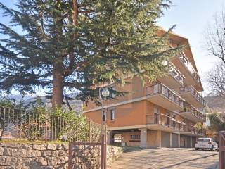 Foto - Trilocale via Montiglio 39, Breno