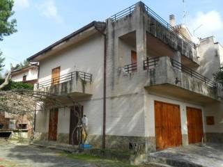 Foto - Villa a schiera 4 locali, buono stato, Agropoli