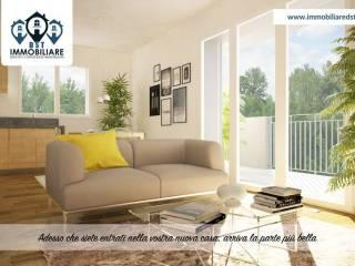 Photo - 2-room flat via Arcangelo Corelli 11, Villaggio Sole, Limbiate