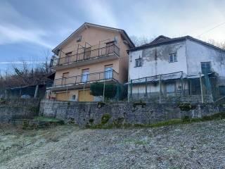 Photo - Two-family villa, good condition, 250 sq.m., Selva, Vobbia