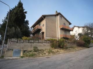 Foto - Villa plurifamiliare Strada Giovanni Maria Lancisi 134, Borgo Santa Maria, Pesaro