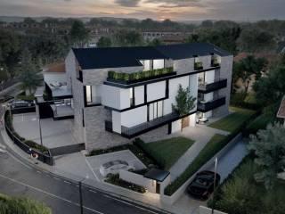Photo - Penthouse viale Vittorio Veneto 4, Viale Luzzatti, Treviso