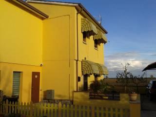 Foto - Villa a schiera 4 locali, buono stato, Giacciano con Baruchella