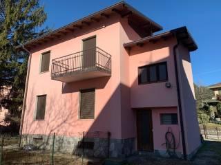 Photo - Single family villa via carlo porta, 6-8, Canzo