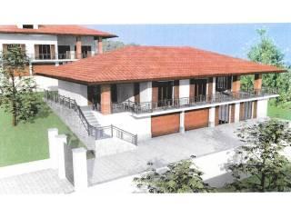 Photo - Villa indépendante, nouvelle, 338 m2, Piverone