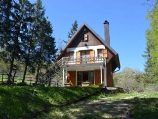 Foto - Villa unifamiliare 100 mq, Ferriere