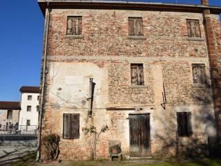 Foto - Rustico, da ristrutturare, 250 mq, Merlengo, Ponzano Veneto