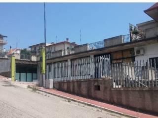 Foto - Negozio, magazzino all'asta Strada Provinciale Valtesino, Grottammare