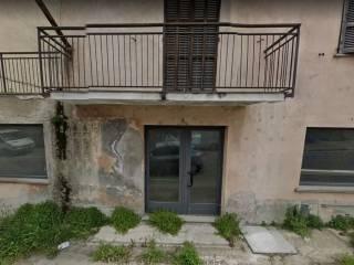 Foto - Negozio, appartamento all'asta via Vittorio Emanuele 13, Zenevredo