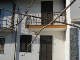 Photo - Single-family townhouse 40 sq.m., good condition, Sillavengo
