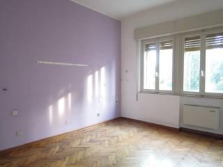 Photo - Single family villa, good condition, 118 sq.m., Dosso del Corso - Chiesanuova, Mantova