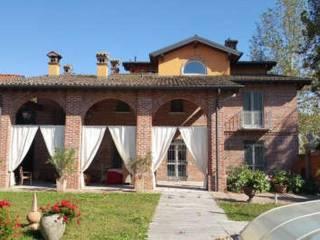 Foto - Villa unifamiliare via Soncina 21, Monticelli Pavese