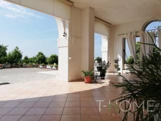 Photo - Single family villa, good condition, 750 sq.m., Onè, Fonte