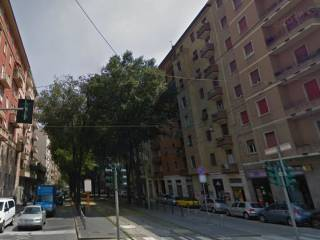 Photo - Penthouse good condition, 110 sq.m., Cenisio, Milano