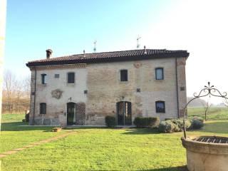 Foto - Villa bifamiliare via Giuseppe Mazzini 152, Centro, Molinella