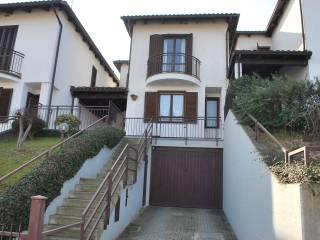 Φωτογραφία - Μονοκατοικία βίλα via Fontanassa, Roddi