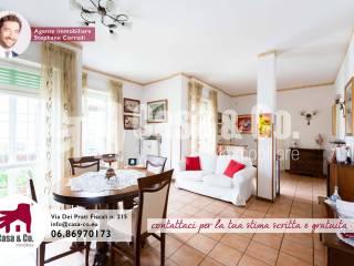 Foto - Appartamento via Pio Emanuelli 55, Cecchignola - Giuliano Dalmata, Roma