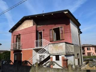 Φωτογραφία - Μονοκατοικία βίλα via Persico, San Bernardo - Zaist, Cremona