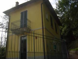 Foto - Villa unifamiliare, buono stato, 100 mq, Cassano Valcuvia