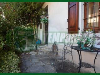 Foto - Terratetto unifamiliare via Caregò, Crosio della Valle