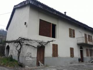 Photo - Farmhouse, to be refurbished, 120 sq.m., Camino