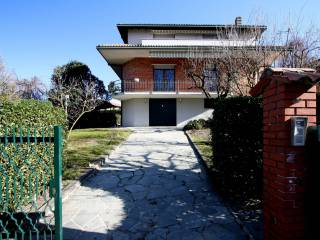 Photo - Two-family villa via Armando Diaz, Anzano del Parco
