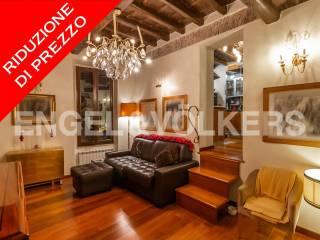 Photo - 2-room flat via della Madonna dei Monti, Monti, Roma