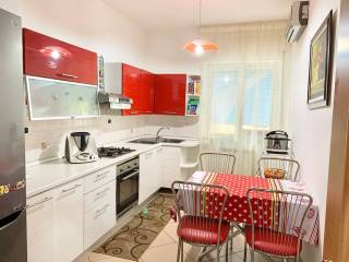 Photo - 4-room flat via Silvio Sesti 27, Panebianco - Tribunale, Cosenza