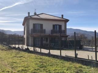 Photo - Two-family villa Contrada Tintera 22, Pignola
