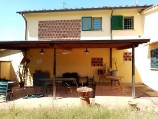 Photo - Farmhouse 110 sq.m., Tresanti, Montespertoli