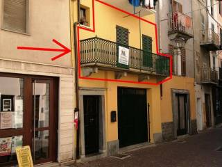 Photo - 2-room flat via Vittorio Emanuele II 63, Garessio