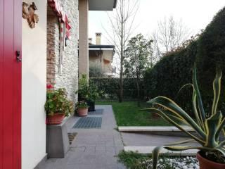 Foto - Villa plurifamiliare via Francesco Hayez, Abano Terme