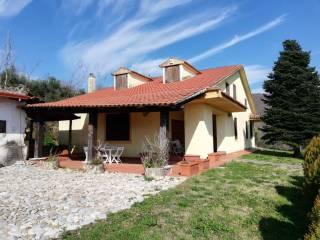 Foto - Villa unifamiliare via Fontanelle, Castel Campagnano