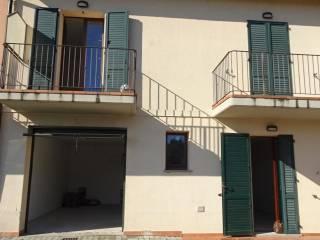 Foto - Villa a schiera via donacato, Castel San Niccolò