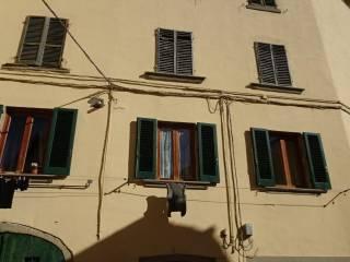 Foto - Appartamento via Del Teatro, 7, Strada In Casentino, Castel San Niccolò