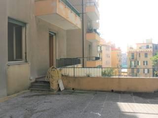 Photo - Apartment via Dei Landi, Sampierdarena, Genova